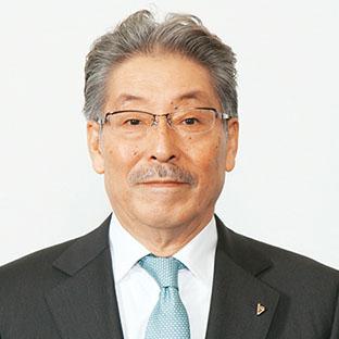 福岡県医師会 会長  松田  峻一良