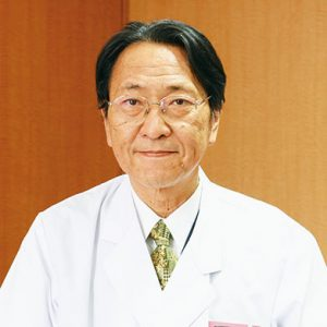 群馬大学医学部附属病院 病院長  田村  遵一