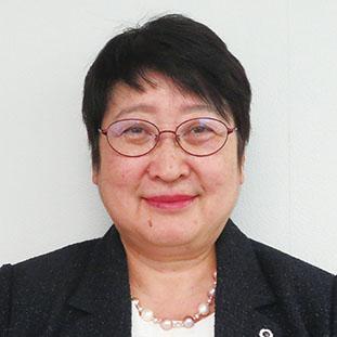 長野県看護協会 会長  松本 あつ子
