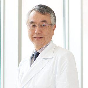 順天堂大学医学部附属順天堂医院 院長  髙橋  和久