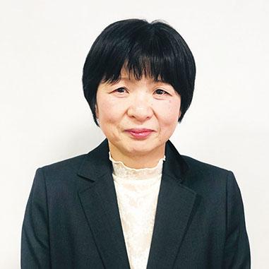 高知県看護協会 会長  藤原  房子