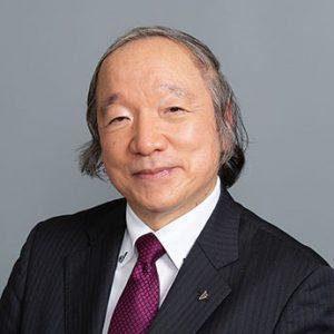鳥取県医師会 会長  渡辺  憲