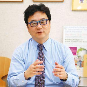 札幌医科大学医学部 神経精神医学講座 研究、臨床、教育を一体化  実践を通し精神科医を育成