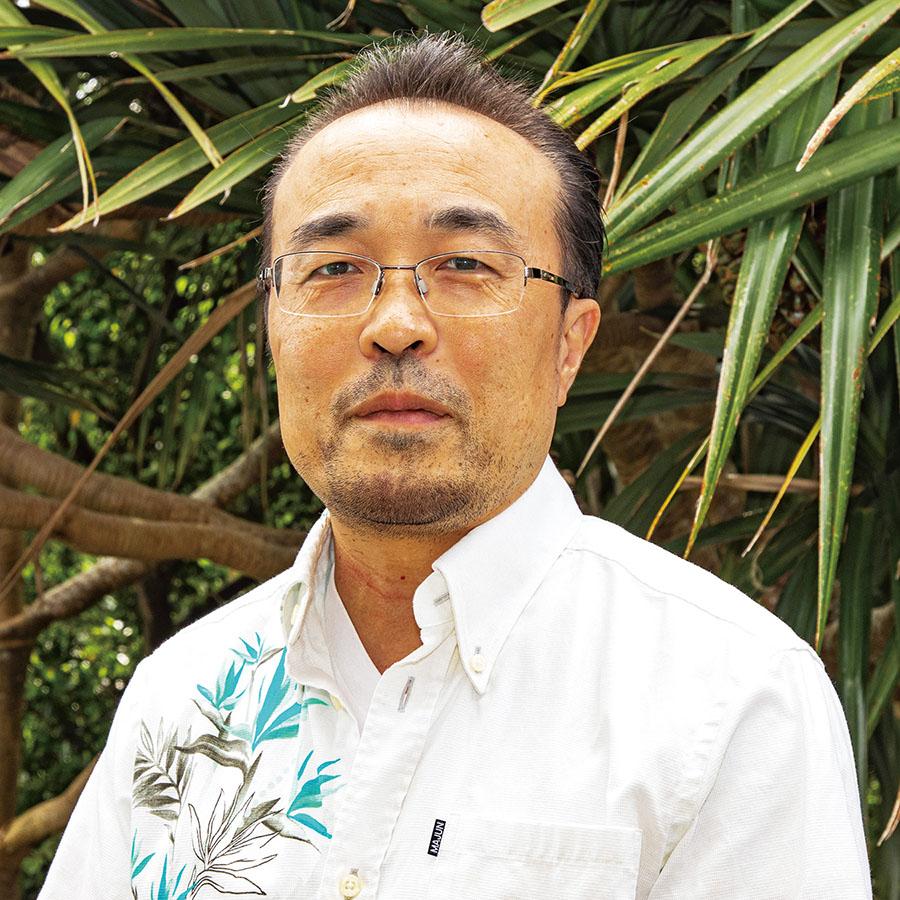 生体肝移植導入  沖縄で治療完結を