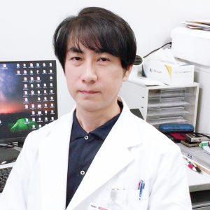 大阪市立大学大学院医学研究科 視覚病態学教室 遺伝子検査で予後予測、手術システム導入