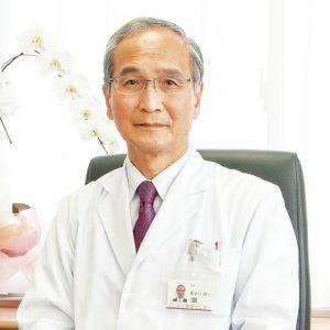 がん、腎疾患の専門性を高め 地域に必要とされる病院に