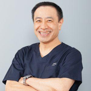 徳島大学大学院医歯薬学研究部 消化器・移植外科学 胃・大腸がんロボット支援下手術 各100例達成