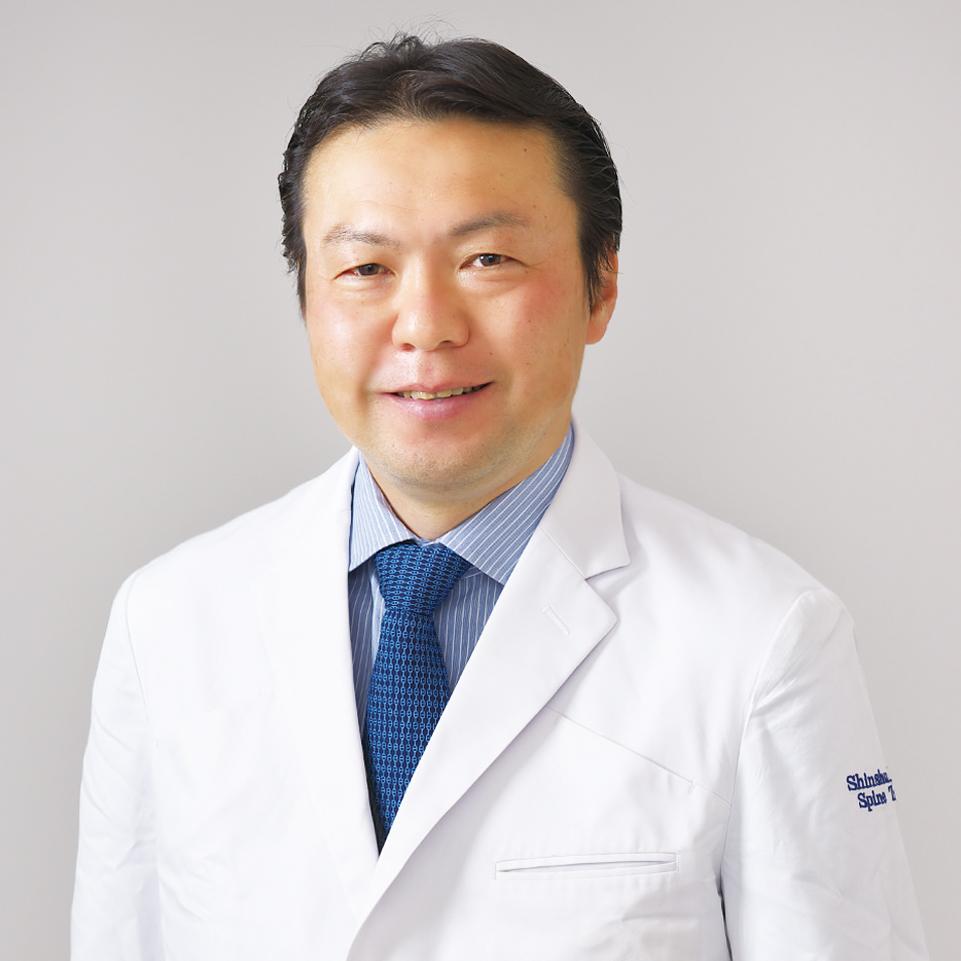 信州大学医学部 運動機能学教室(整形外科) チームで難治症例に対応 ロコモ防ぐ疫学調査も