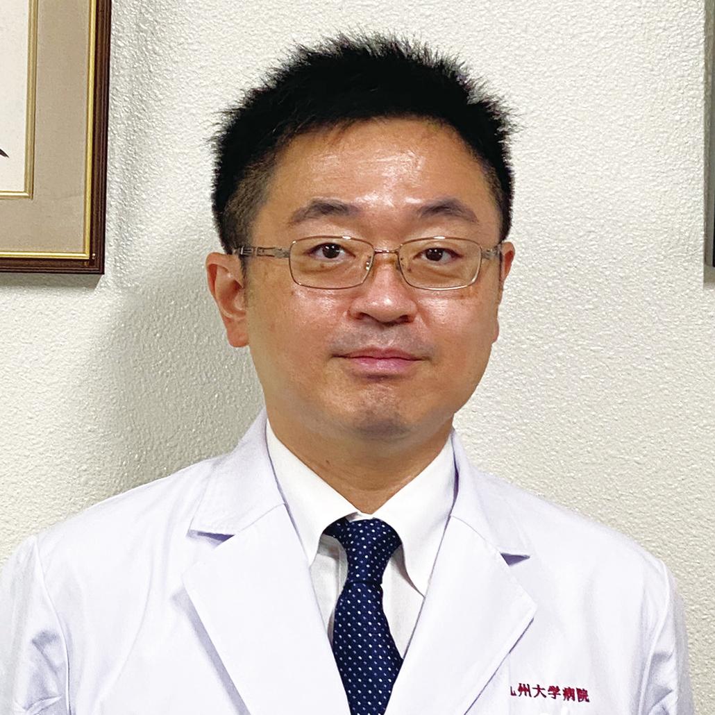 九州大学大学院医学研究院 臨床放射線科学分野 「診断」と「治療」の融合  発展へまい進