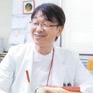 久保田副病院長
