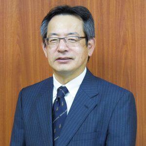 篠塚病院長