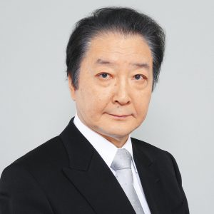 嘉山名誉センター長