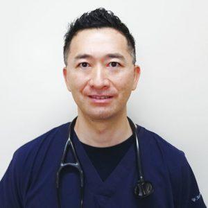 小林病院長