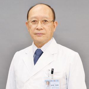 岩﨑病院長